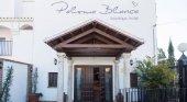 Hotel boutique Paloma Blanca