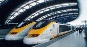 Eurostar lanza una nueva tarifa para el billete Interrail