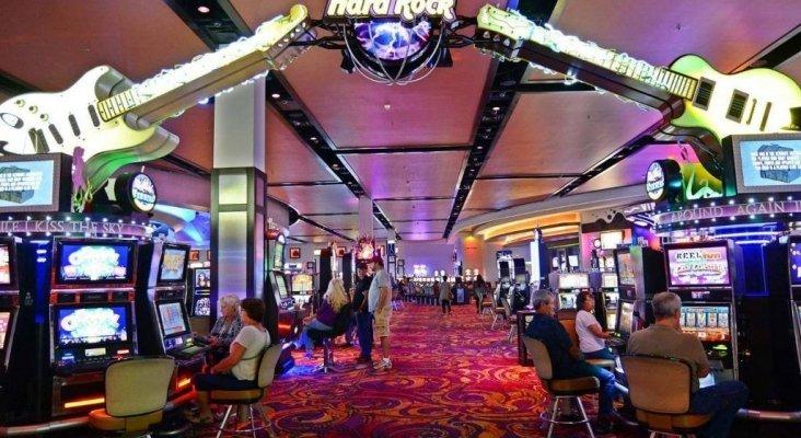 Hard Rock paga 10 millones € de fianza por su casino de Salou