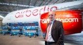 Stefan Pichler seguirá recibiendo salario millonario tras su salida de Air Berlin