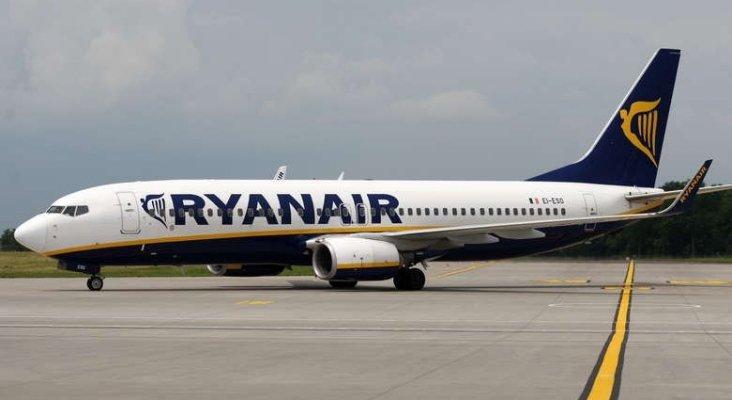 """Pilotos suspenden las negociaciones con Ryanair, por """"amenazar"""" con cerrar bases"""