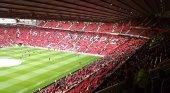 Thomas Cook ofrecerá en China paquetes de viaje para los aficionados del Manchester United