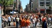 Ámsterdam intenta frenar la llegada masiva turistas