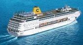 Tripulantes de Costas Cruceros denuncian cómo reciben el salario