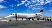 Aerolínea australiana JetGo. Foto de Anna Aero