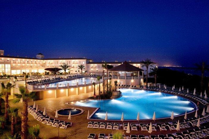 Thomas Cook abre dos nuevos hoteles en España