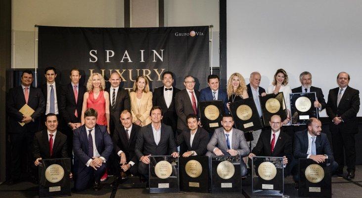 Ya se conocen a los ganadores de los 'Spain Luxury Hotel Awards'