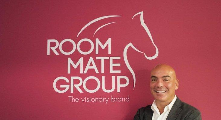 Nace Room Mate Group, la nueva marca de Kike Sarasola