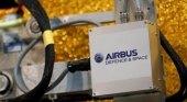 Airbus lanzará su primer coche volador a finales de 2017
