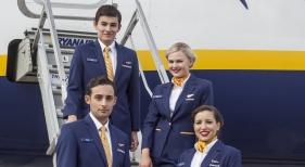 Ryanair reconoce a nuevos sindicatos europeos