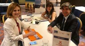 Tenerife se promociona como destino de salud