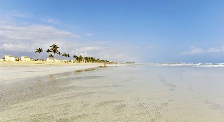 FTI quiere llevar más turistas a Omán