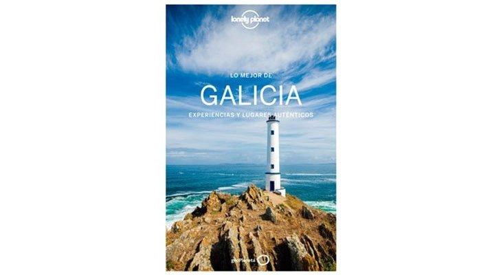 Lonely Planet dedica por primera vez una guía a Galicia