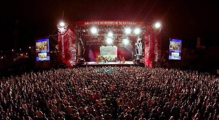 """Comunidad Valenciana quiere """"transformar la música en producto turístico"""". Foto: taquilla.com"""