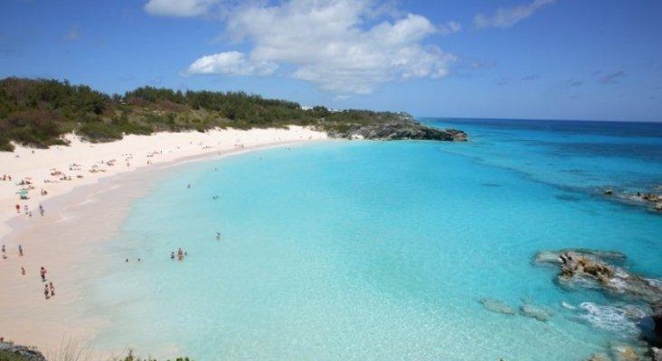 Islas Bermudas. Foto de Matrimonios.cl