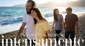 Andalucía invierte 170.000 euros para promocionar la Costa Tropical
