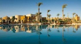 ETI ofrece vuelos adicionales a Egipto. Foto: Sunwing Waterworld Makadi
