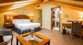Sercotel Hotels amplía su oferta en Castilla y León. Foto: Sercotel Horus Zamora