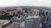 Hotusa compra el edificio del hotel Eurostars Gran Valencia. Imagen: fotograma Eurostars Hotels