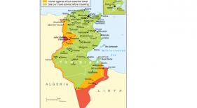 Reino Unido sigue dando buenas noticias a Túnez