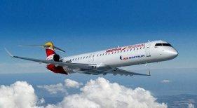 Air Nostrum busca tripulantes de cabina de pasajeros