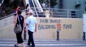 Vuelve la turismofobia a Baleares, Valencia y Cataluña