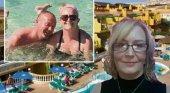 Muere una británica en Fuerteventura por un coma etílico. Foto de La Provincia