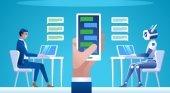 Los usuarios de Booking prefieren el Chatbot para resolver sus dudas. Foto de Chatbots