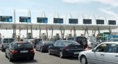 Liberan de peajes a autopistas españolas. Foto de Okdiario