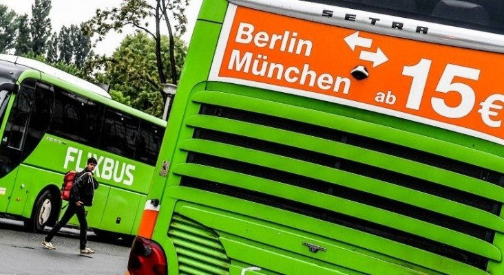 Las vacaciones de autobús, más caras que nunca para los alemanes