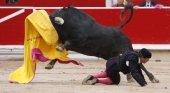 Pamplona podría prohibir las corridas de toros en Sanfermines |EFE