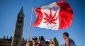 Canadá abre la puerta al turismo cannábico