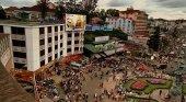 Comunismo de lujo: Viaje a Vietnam 2. La Costa del Sudeste, entre Saigón y Da Nang