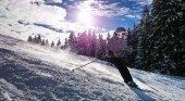 Las estaciones de esquí se reinventan para abrir en verano