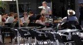 Palma multó a más de 700 terrazas durante 2018