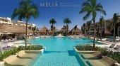 """Para la hotelera Meliá la crisis económica ha sido """"una oportunidad"""""""