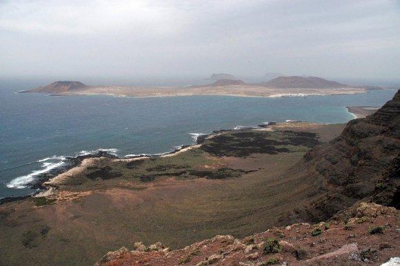 La Graciosa reconocida como la octava isla habitada
