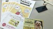 Japan Airlines lanza una tarjeta de fidelidad para mascotas