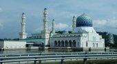 Mezquita prohíbe la entrada a turistas por el baile viral de dos foráneas|mohigan