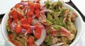 Comida típica canaria. Foto de ABC