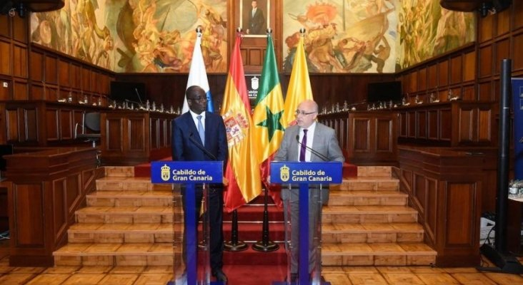 Gran Canaria refuerza a un destino competidor