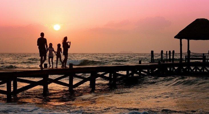 ¿Cómo planifican los padres las vacaciones familiares?