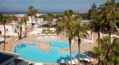 Barceló continúa su expansión en Marruecos|Piscina del hotel Allegro Agadir