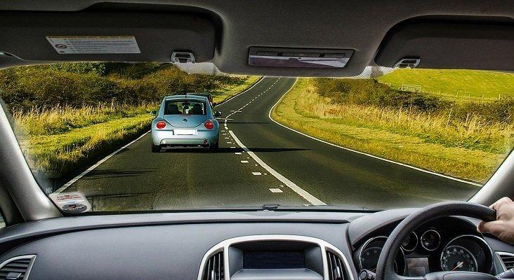 Ocho consejos para alquilar un coche de forma segura|Pixabay