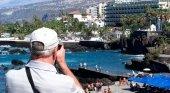 El turismo lleva a Puerto de la Cruz a su mejor cifra de paro en una década