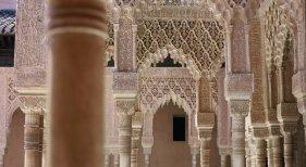 La Alhambra, Granada. Foto de Turismo de Granada
