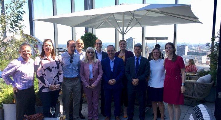 British Airways duplicará la capacidad aérea con Tenerife Sur durante el próximo invierno