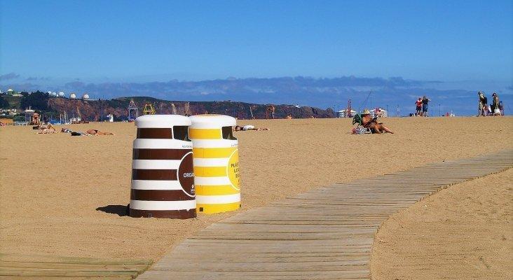 Limpieza, factor fundamental en la elección de playas del 90% de españoles|Residuos profesional