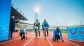 """Arjan Kers:""""TUI Sports responde a las necesidades de los atletas en activo"""""""