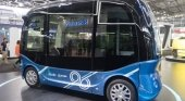 """Los autobuses autónomos del """"Google chino"""" entran en producción masiva"""